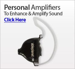 Personal Amplifiers