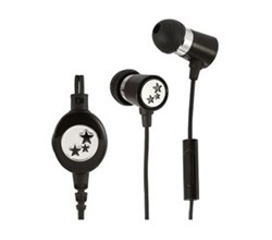 Sound Isolation Earphones si510 able planet