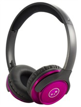 Stereo Headphones able planet sh180 sl170 bundle