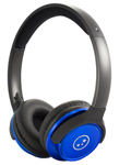 Able Planet Sh180blm-si170bl Headphone And Earphone Combo
