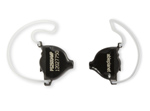 """Able Planet PS2500AMP Pair - Black Brand New Includes One Year Warranty, Product # PS2500AMP-P (Black) Product # PS2500AMPT-P (Beige) The Able Planet PS2500AMP is a series of in-ear personal sound amplifiers with advanced feedback management and multichannel signal processing having 12 gain adjustment bands.These amplifiers have natural directionality for comfortable fitting in ear and they are nearly invisible"
